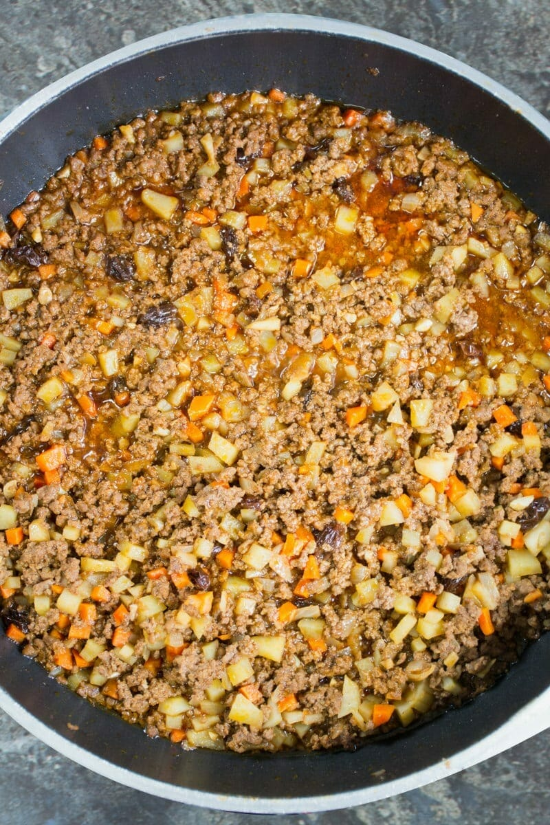 Filipino Picadillo A Colorful Latin Inspired Meat Dish Eatph Filipino Food Recipes