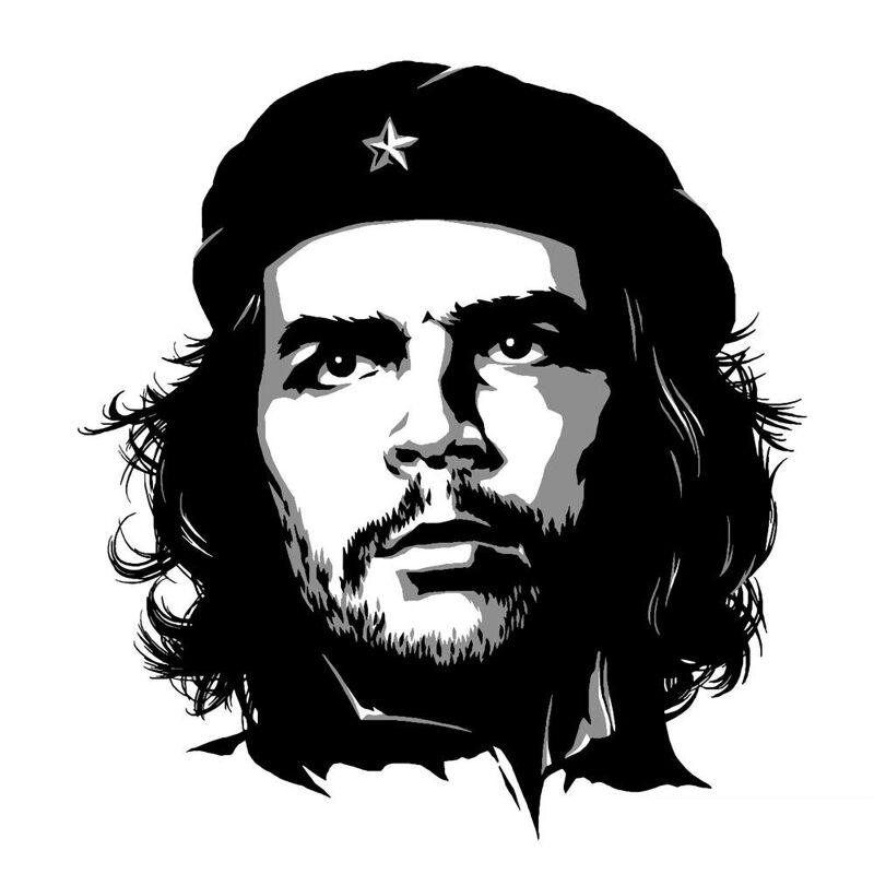 Che Guevara's Irish Roots