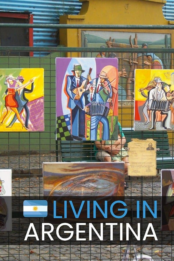 Living in Argentina: A Guide for Expats & Nomads
