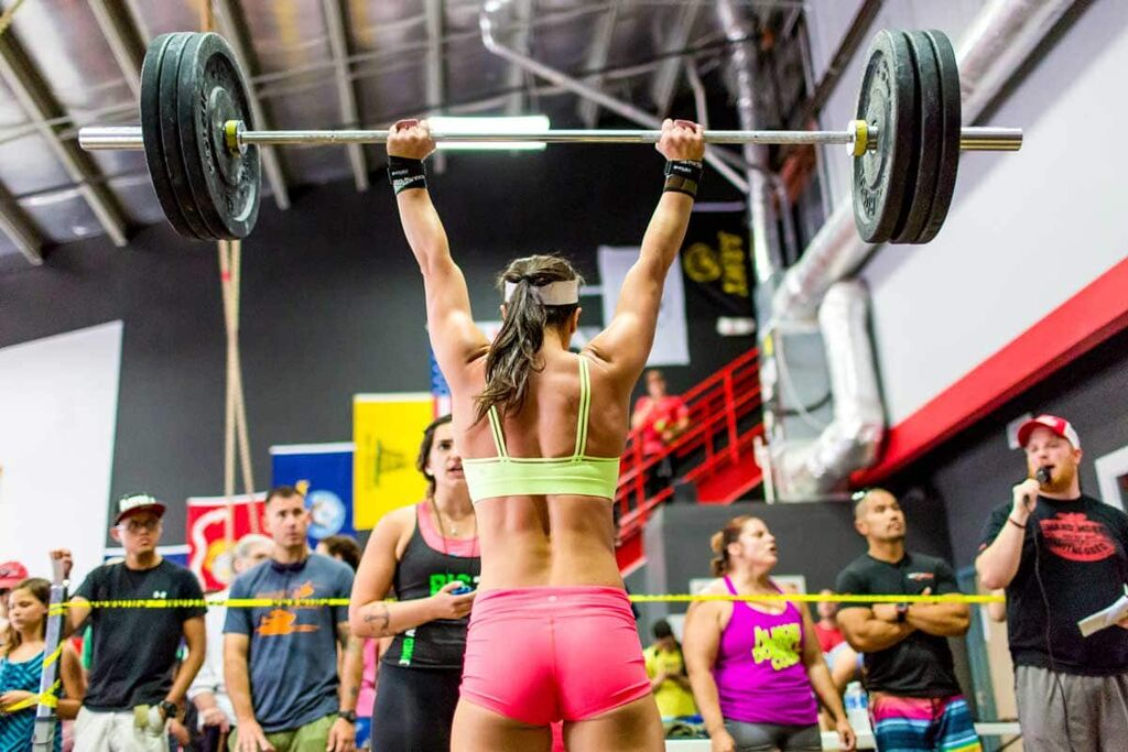 Benefits of Crossfit Training – An Athlete's Guide