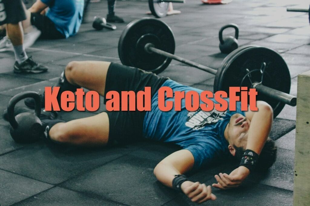 Keto And CrossFit – Are Fat Powered WODs Possible?