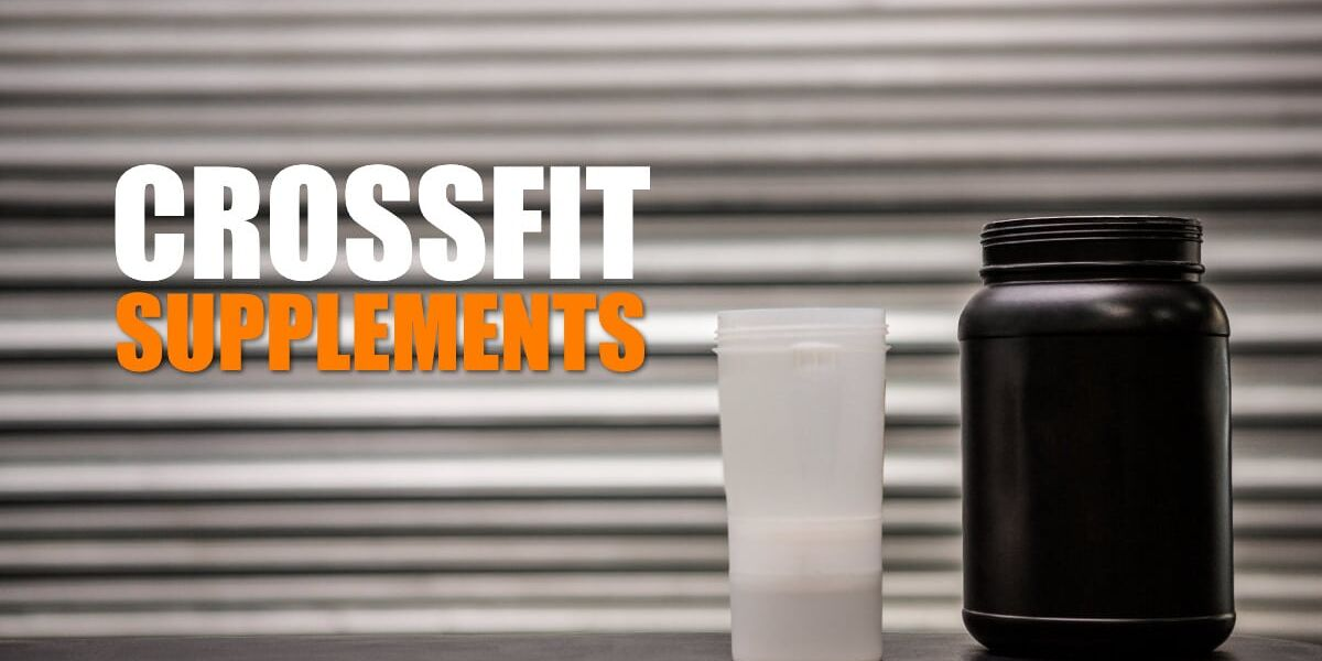 CrossFit nutrition supplements