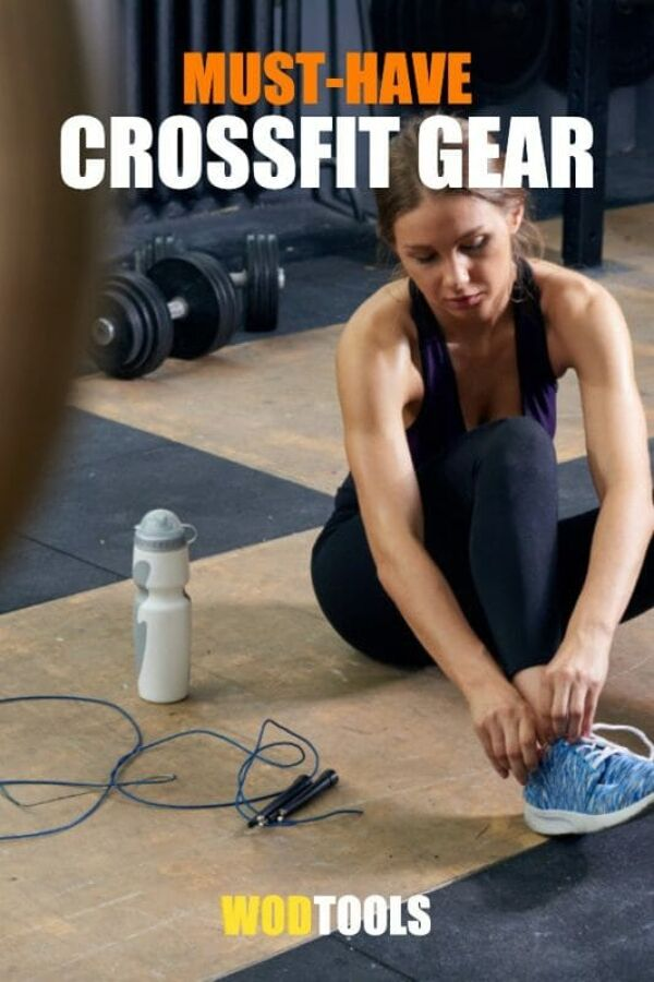 must have crossfit gear for newbies