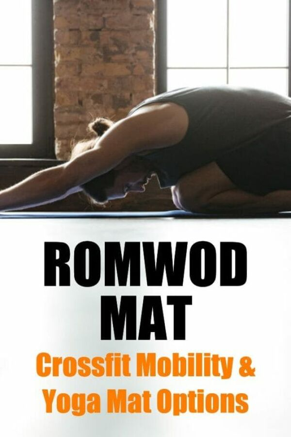 Mats For Crossfit Mobility Workouts