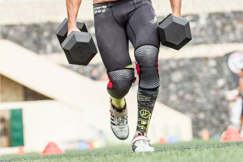 Best Knee Sleeves for CrossFit: Comparison and Buying Guide
