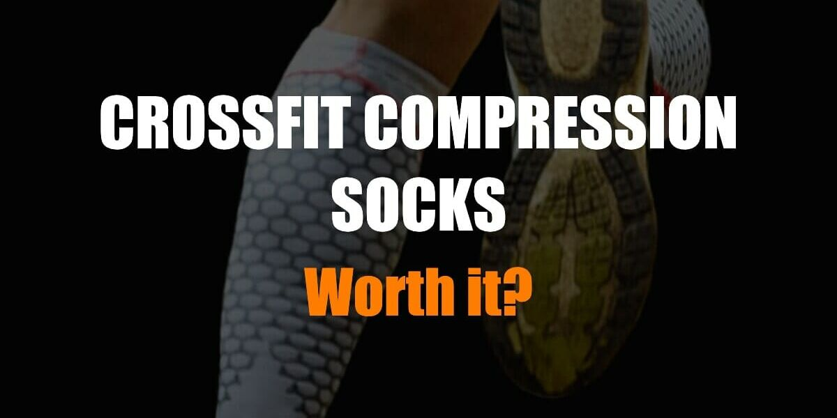 Compression Socks For Training