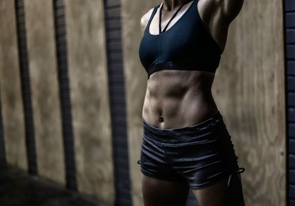 CrossFit For Abs – Do You Want A Strong Core Or Mirror Muscles?