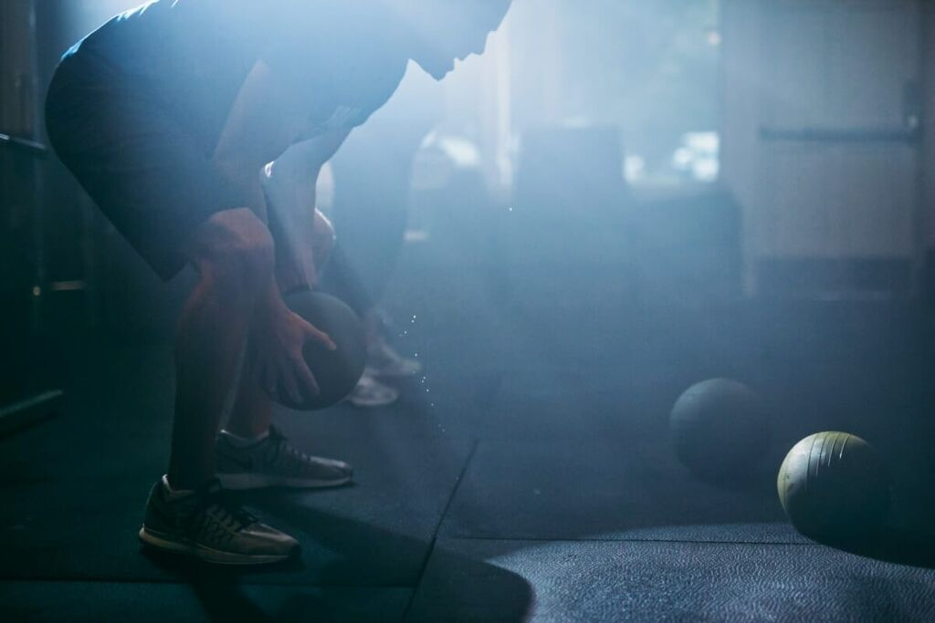 The Slam Ball: CrossFit WODs & Fitness Benefits