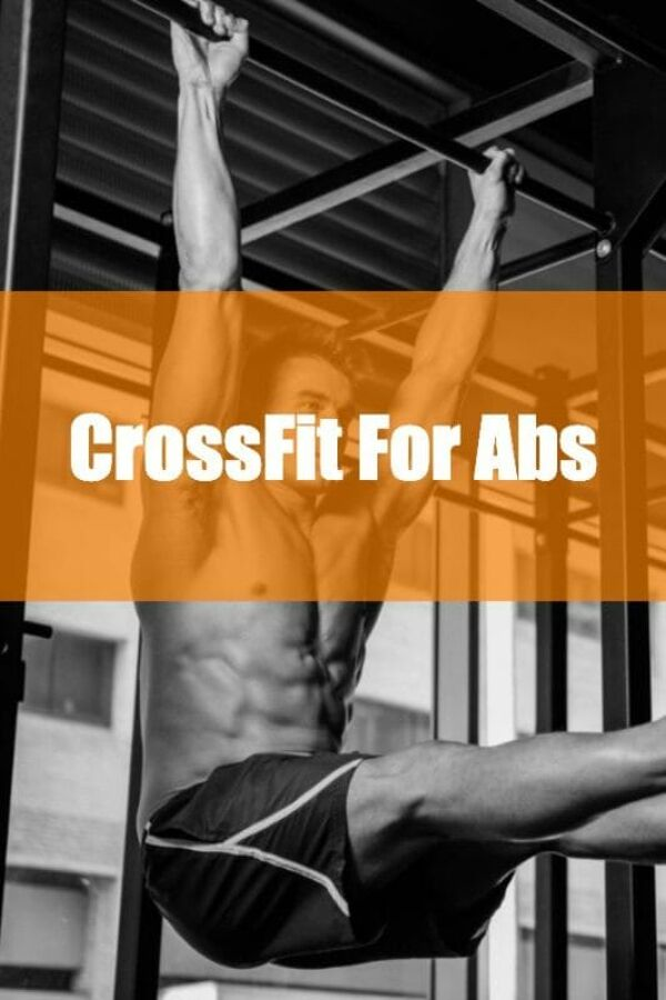 Crossfit For Abs 1